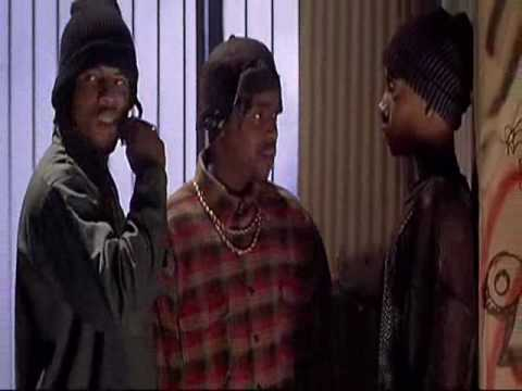 Don't Be A Menace To South Central While Drinking Your Juice In The Hood (Part 6)
