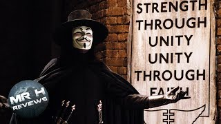 V for Vendetta TV Series Rumoured To Be In Development