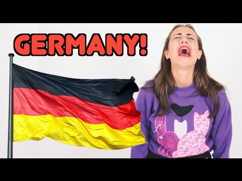 GERMANY! WATCH THIS!
