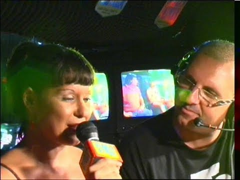 Escusivo: JESSICA GAYLE in onda su Studio54network. EROTIKA 2009 MILLENIUM - Seconda parte Video