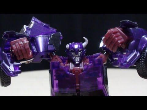 Transformers Prime Arms Micron TERRORCON CLIFFJUMPER: EmGo's Transformes Reviews N' Stuff