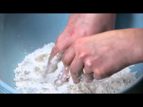 Quick Tip Pie Dough: Real Women of Philadelphia Canada