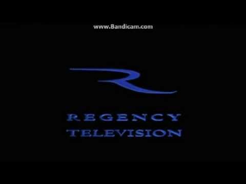 Satin City/Regency Television/FOX Television Studios Logos (Version #3)