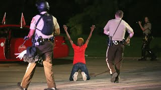 Black Americans Are Arrested More Despite Selling & Using Less Drugs (New Study)