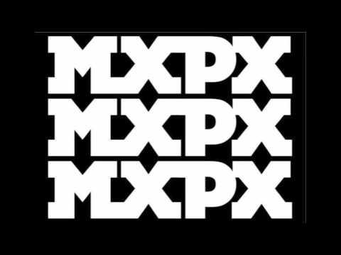 MxPx - Janie Jones