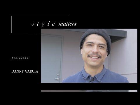 Danny Garcia - Style Matters