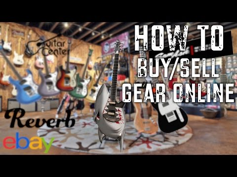 How To Buy & Sell Gear Without Losing Your Money!