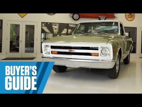 Chevrolet C10 Pickup | Buyer's Guide
