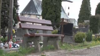 Opravia aj vojnové hroby