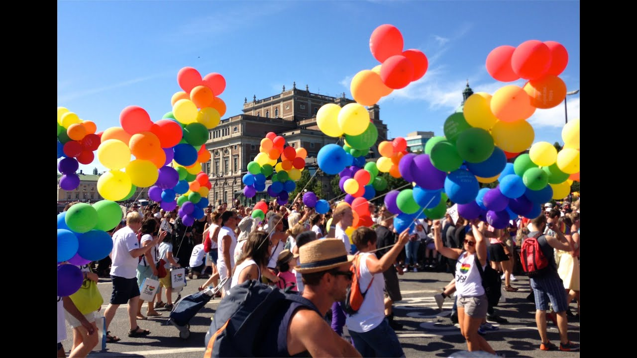 fest vuxen leksaks show i Stockholm