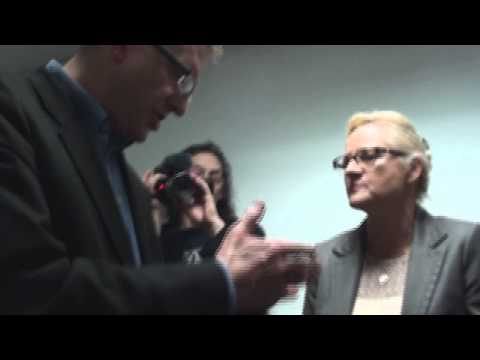 Wypowiedź Grzegorza Brauna Po Ogłoszeniu Wyroku 27.03.2015