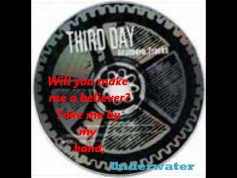 Third Day - Underwater