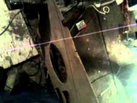 Светодиоды на противотуманки своими руками