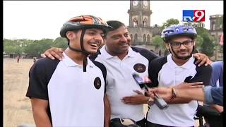 Tv9 Special BHAI...BHAI... telling you the health benefits of cycling |Tv9GujaratiNews
