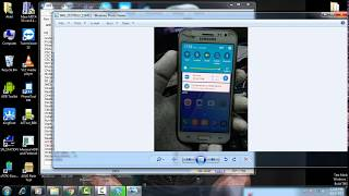 Samsung Galaxy J2 j200f Network Unlocking