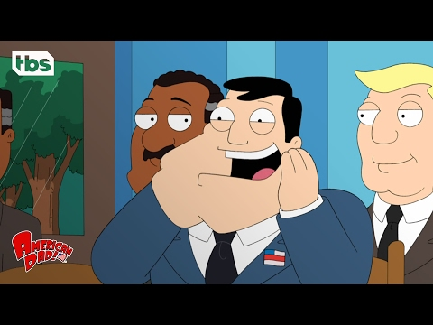 Nads - Monday Oct 20   American Dad   Tbs video
