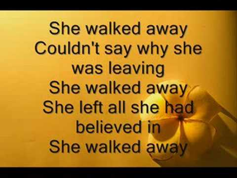 Barlow Girl - Walk Away