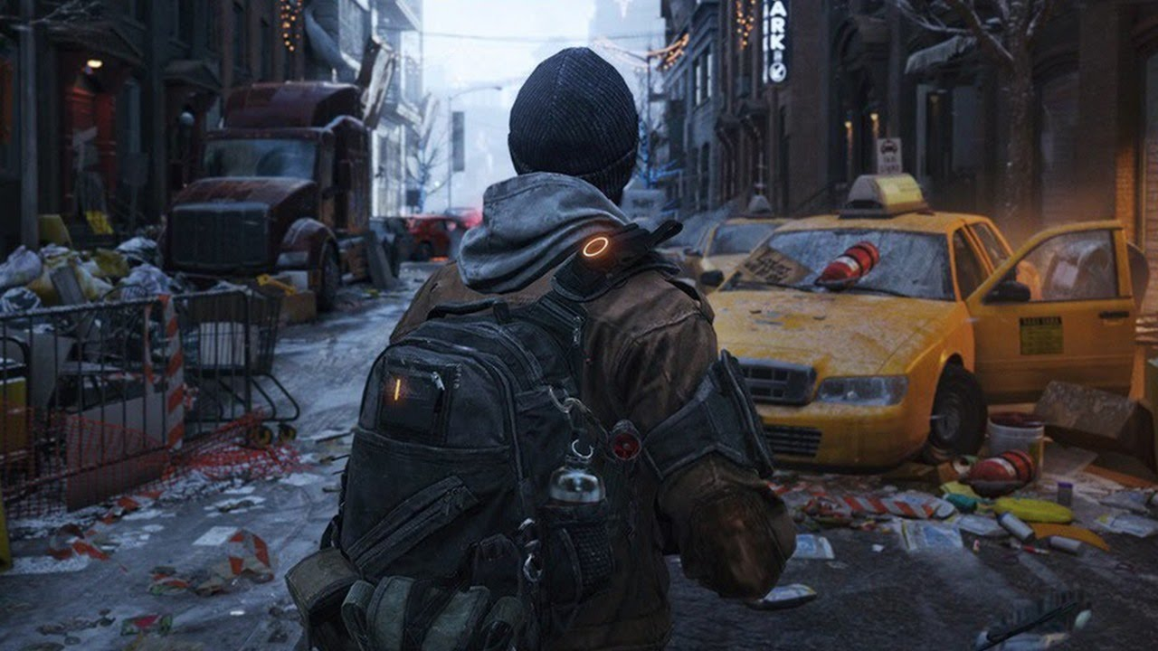 5 Fans React to The Division - IGN Access