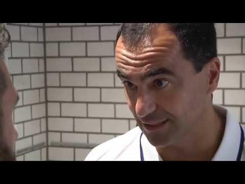 Roberto Martinez: SCP als Europa-League-Test   SC Paderborn - FC Everton 3:1