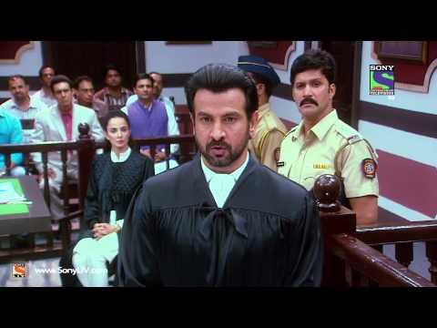 Adaalat - Hit By Train - Episode 342 - 20th July 2014 video