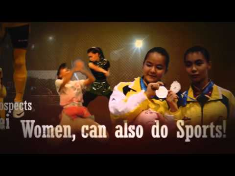 Brunei Sport Convention and Expo 2012
