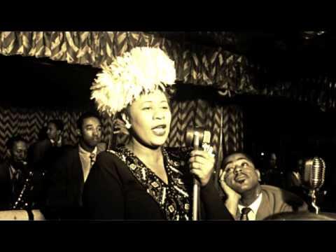 Ella Fitzgerald - Mood Indigo