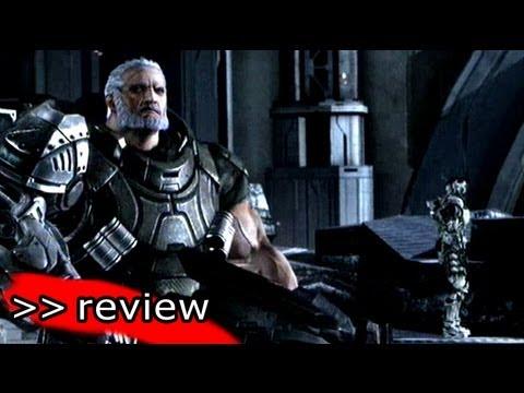 Vanquish kungfu review