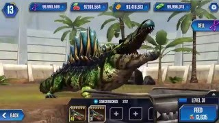 Jurassic World  The Game for PC - FREE DOWNLOAD (GamePlay)
