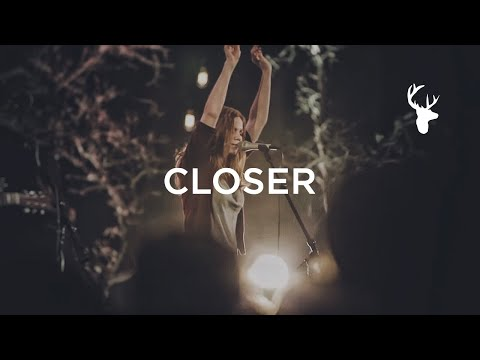 Bethel Live- Closer Ft. Steffany Frizzell-gretzinger video