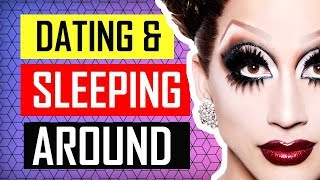 Bianca Del Rio Dating Grindr Sex Interview By Kevin Durham