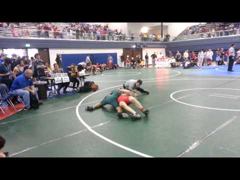 Mayde Creek high school wrestling JJ