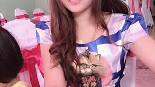 Hot girl Trang Nơ FAPTV