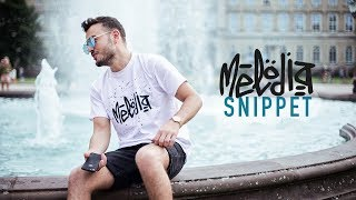 MELODIA PLAYER - SNIPPET ft. Kurdo, Payy & Mavie!