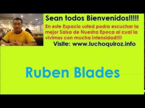Rub�n Blades - ANTONIO AGUILAR  --  CORRIDO DEL CABALLO BLANCO