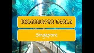 Hotels near Underwater World Singapore