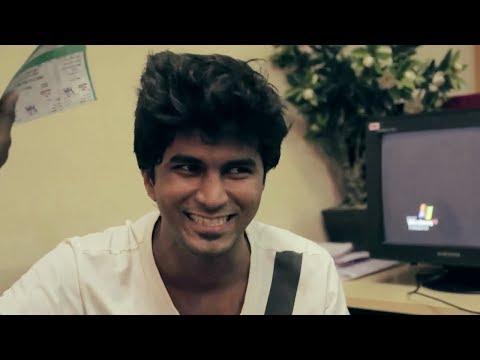 Mumbai Indians Fanspotter Surprise - Office