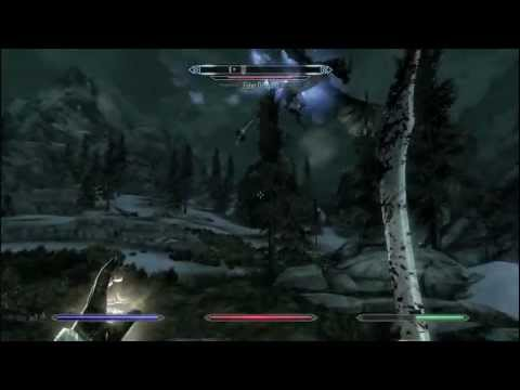 The Best Weapon In Skyrim + How To Get It (WindShear)