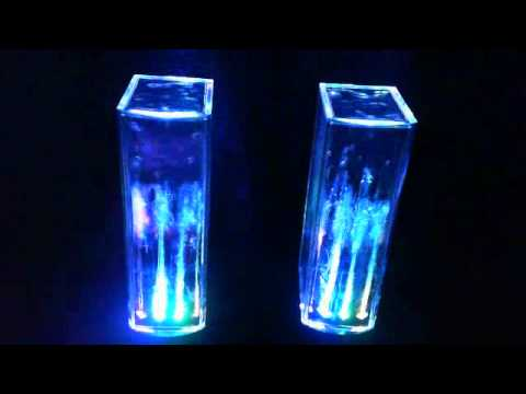 Water Speakers: Dark Horse By Katy Perry And Juicy J video