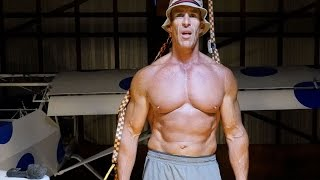 SRX Flys - awesome chest exercise