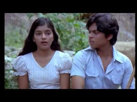 Ina - 5 Malayalam full movie -  I.V.Sasi -  Teen love and sex  (1982)