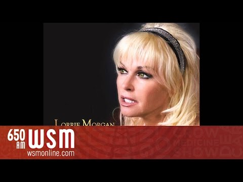 Bill Cody & Lorrie Morgan | WSM Studio