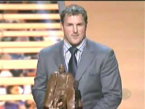 NFL Honors Awards 2013: Jason Witten Wins Walter Payton Man Of The Year Award