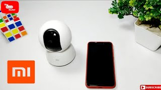 Mi Security Camera 360° 1080p Unboxing, Review, contacting process,Buy Or Not??☺️