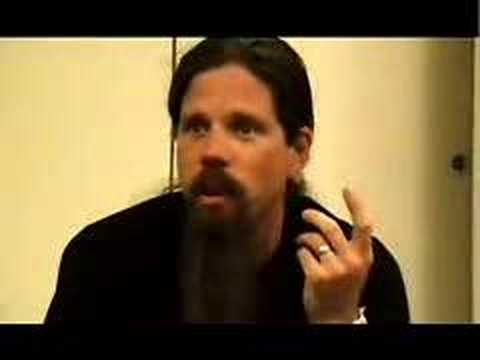 PETA band interview with Lamb of God