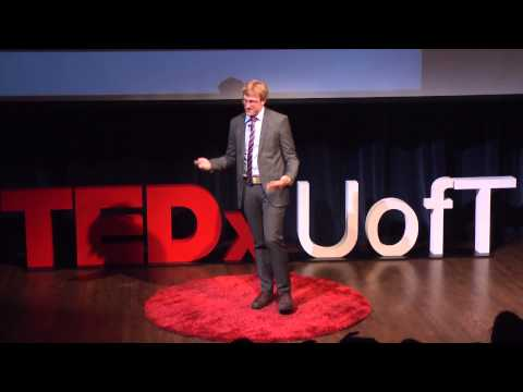 A Time Traveller's Primer: Ryan North at TEDxUofT