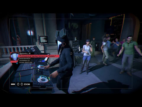 Watch Dogs - Gameplay Walkthrough Part 24 - Defalt (PC, PS4, Xbox One)