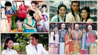 8 Bộ phim Hoa ngữ khiến khán giả lóa mắt vì nhan sắc diễn viên