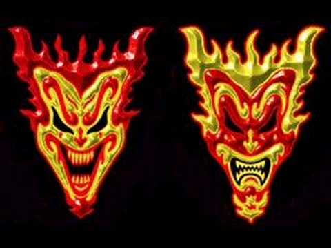 Insane Clown Posse - The Amazing Jeckle Brothers