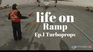 LIVE FROM RAMP - Turboprops