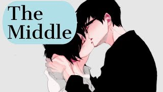 Download Lagu Nightcore - The Middle (Male Version) Gratis STAFABAND